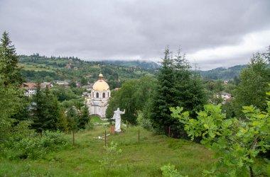 Славське