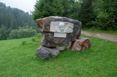 Пам'ятник Михайлу Рожко