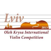 Конкурс Олега Криси 2012