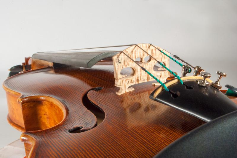 «СКМ-Експерт» скрипка