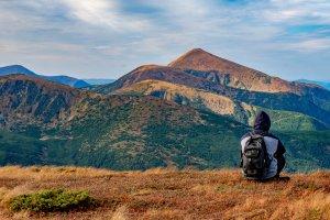 гора Говерла - Шпиці
